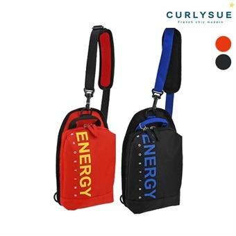 [컬리수] 에너지 슬링백 COZRAQEC52 [전시즌]