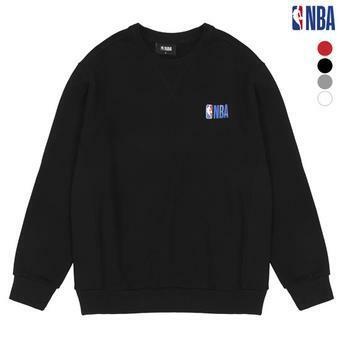 NBA P.E EDITION 맨투맨 (N191TS010P)