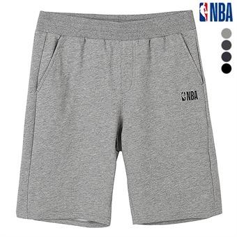 유니 NBA BASIC 숏 팬츠 (N192TP942P)