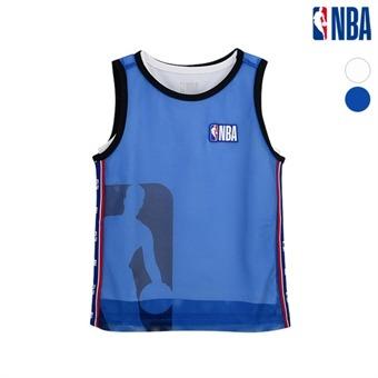 [NBA KIDS] NBA 사이드테이프 레이어드 원피스 (K192TO612P)