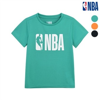 [NBA KIDS]  NBA 에센셜티셔츠 (K192TS011P)