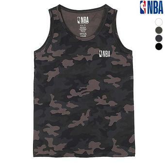 유니 NBA BASIC 스몰로고 민소매 티셔츠 (N192TS960P)