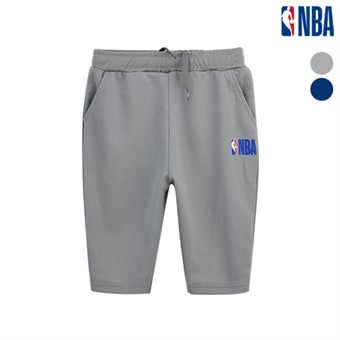 [NBA KIDS]  NBA 에센셜 팬츠 (K192TP212P)