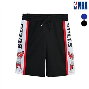 [NBA KIDS] NBA팀 마스코트 스포티 SHORT TP (K192TP254P)