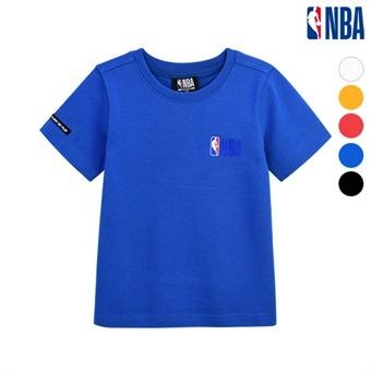 [NBA KIDS] NBA P.E EDITION 반팔 티셔츠 (K192TS316P)