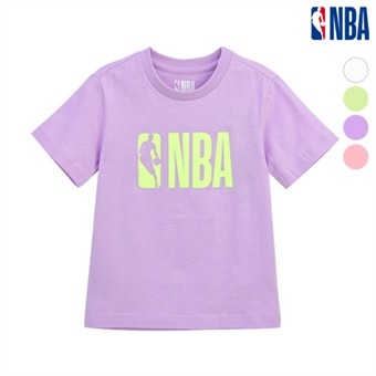 [NBA KIDS] NBA 에센셜 기획티셔츠 (K192TS951P)