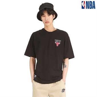 [온라인단독]NBA팀 심볼 프린트 티셔츠 (N192Z9101P)
