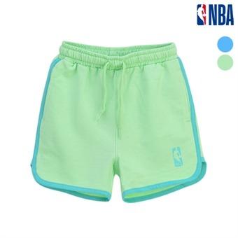 [NBA KIDS] NBA 에센셜 NBA 숏팬츠[SET-UP] (K192TP012P)