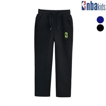 [NBA KIDS] NBA 에센셜 슬림 핏 트레이닝팬츠 (K193TP951P)