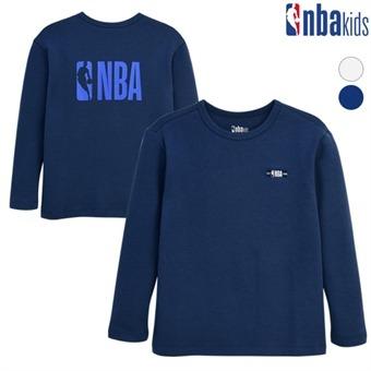 [NBA KIDS] NBA 리얼 베이직 티셔츠 (K193TS011P)