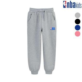 [NBA KIDS] NBA 리얼 에센셜 트레이닝 팬츠 (K193TP101P)