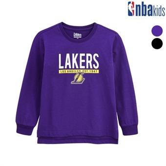 [NBA KIDS]NBA팀 에센셜 베이직 티셔츠 (K193TS010P)