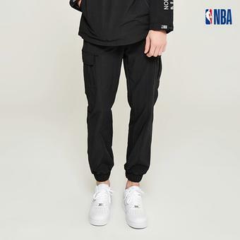 남성 NBA 유틸리티 스트레치 팬츠(N193PT356P)