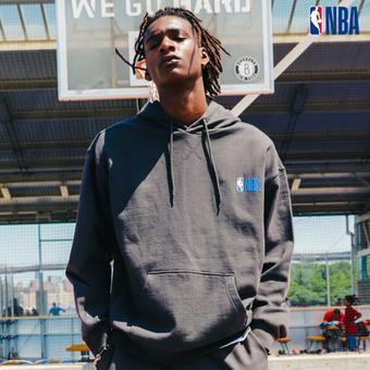 유니 NBA P.E EDITION 후드티 (N193TH010P)