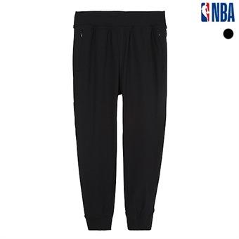 유니 NBA 우븐 스트레치 팬츠[펜킹 캡슐] (N193PT290P)