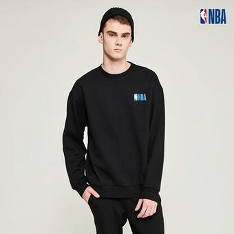 유니 NBA P.E EDITION 맨투맨 (N194TS010P)