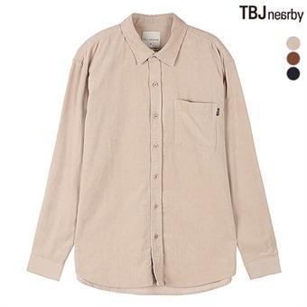 남성 코듀로이 셔츠 (T194SH310P)