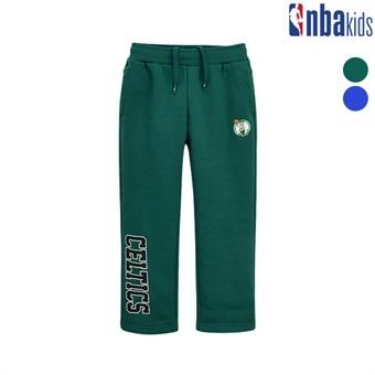 [NBA KIDS] 에센셜 스트라이트 트레이닝 팬츠(기모) (K194TP105P)