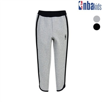 [NBA KIDS] NBA 에센셜 레깅스(털안감) (K194TP601P)