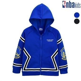 [NBA KIDS] 오리지널 폴리 후드 집업(기모) (K194TJ101P)