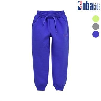 [NBA KIDS] NBA 리얼 에센셜 트레이닝 팬츠(기모) (K194TP010P)