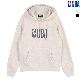 유니 NBA 기획 BIG LOGO 후드 (N194TH955P)