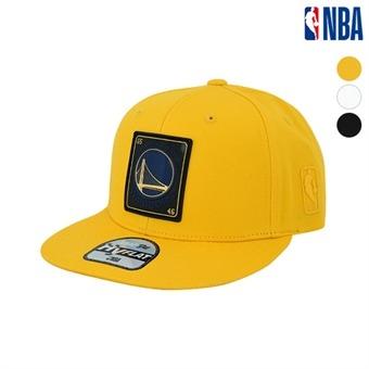 [NBA KIDS] 골든스테이트 워리어스 고주파장식 스냅백 (K195AP662P)