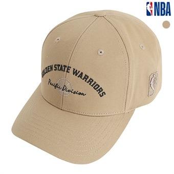 NBA팀명 아치형 레터링자수 볼캡 (N195AP031P)
