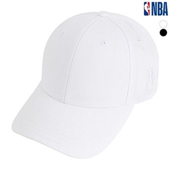 NBA 에센셜 하챙자수 볼캡 (N195AP455P)