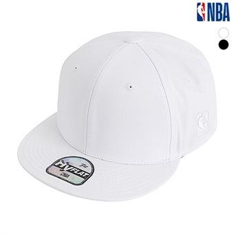 NBA 에센셜 하챙자수 스냅백 (N195AP655P)