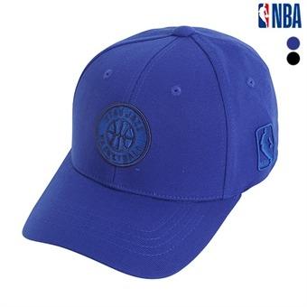 NBA팀 솔리드 와펜 플렉스핏 커브캡 (N195AP211P)