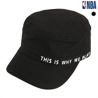 NBA 레터링 자수 밀리터리캡 (N195AP931P)