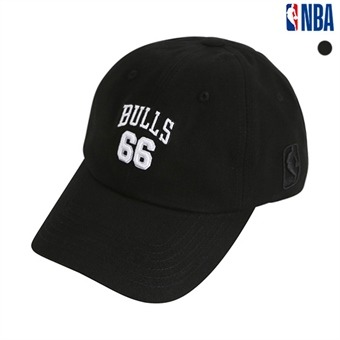 NBA팀 넘버링 기본자수 볼캡 (N195AP331P)