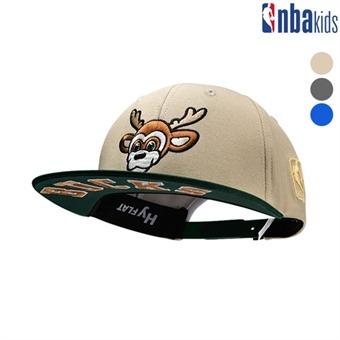 [NBA KIDS] NBA팀 마스코트 스냅백 (K195AP622P)