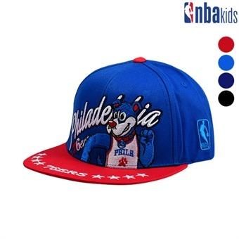 [NBA KIDS] NBA팀 마스코트 스냅백 (K195AP623P)