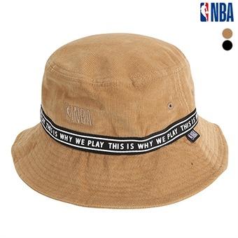 NBA 코듀로이 BUCKET HAT(N195AP164P)