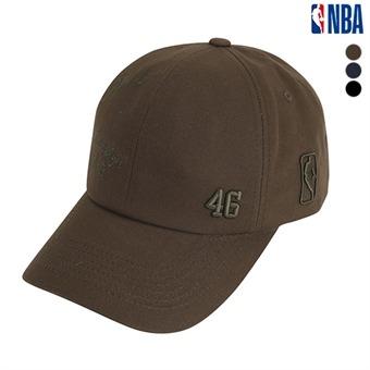 NBA 멀티로고 자수 소프트 볼캡 (N195AP267P)