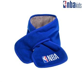 [NBA KIDS] NBA 플리스 리버시블 목도리(털안감) (K195AM162P)