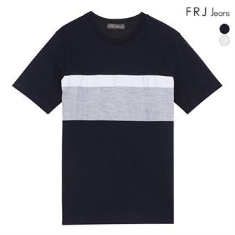 남성 싱글절개티셔츠 (F92M-TM203B)