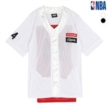 LAC CLIPPERS JACKET (N162TJ620P)