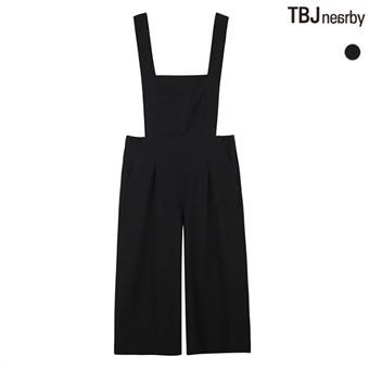 여성 온부 TR 오버롤 팬츠(T182PT900P)