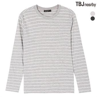유니 제기장 싱글 티셔츠(T163TS610P)