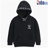 [NBA KIDS] BKN NETS 테이핑 후드 (N174TH501P)