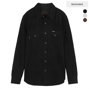 남성 면트윌 빈티지 후염 셔츠(B165DS310P)