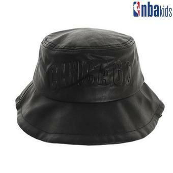 [NBA KIDS]스트랩장식 버킷햇 (N185AP584P)