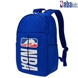 [NBA KIDS] NBA 로고포인트 BACKPACK AB (K205AB001P)