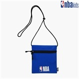 [NBA KIDS] NBA MINI CROSS BAG (K205AB080P)