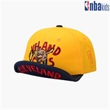 [NBA KIDS] CHI TOD 마스코트 HYFLAT CAP (K205AP100P)