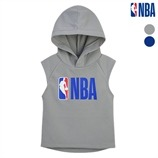 [NBA KIDS]  NBA 에센셜 후디 (K192TH212P)